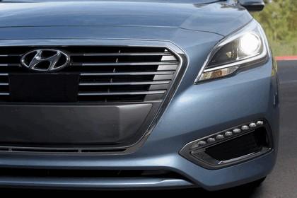 2017 Hyundai Sonata Plug-In Hybrid 22