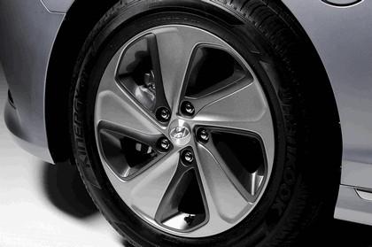 2017 Hyundai Sonata Plug-In Hybrid 23