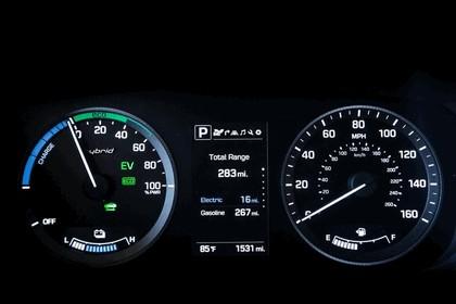 2017 Hyundai Sonata Plug-In Hybrid 29