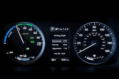 2017 Hyundai Sonata Plug-In Hybrid 30