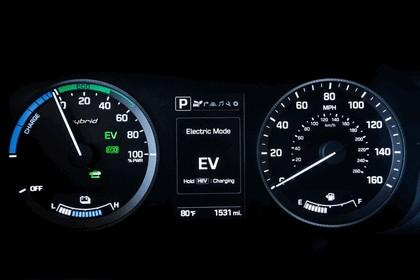 2017 Hyundai Sonata Plug-In Hybrid 32