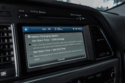 2017 Hyundai Sonata Plug-In Hybrid 35