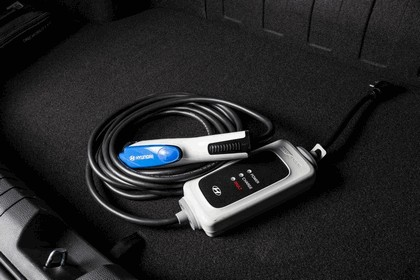 2017 Hyundai Sonata Plug-In Hybrid 36
