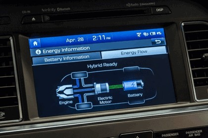 2017 Hyundai Sonata Plug-In Hybrid 41