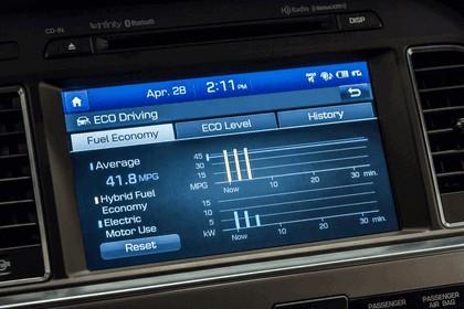2017 Hyundai Sonata Plug-In Hybrid 43