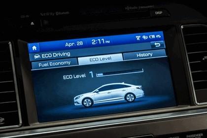 2017 Hyundai Sonata Plug-In Hybrid 44