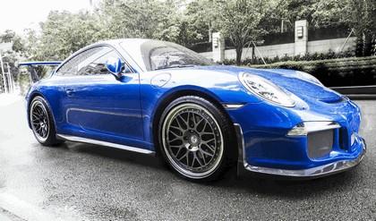 2016 Porsche 911 ( 991 type II ) GT3 RS by DMC 4