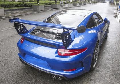 2016 Porsche 911 ( 991 type II ) GT3 RS by DMC 5