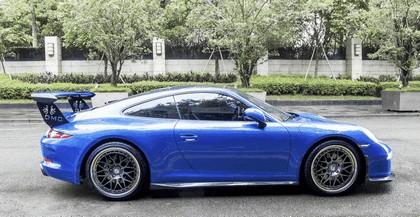 2016 Porsche 911 ( 991 type II ) GT3 RS by DMC 7