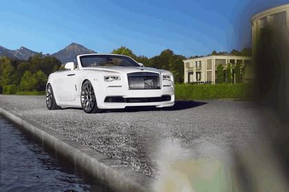 2016 Rolls-Royce Dawn by Spofec 1