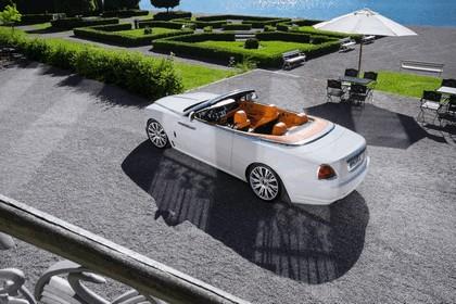 2016 Rolls-Royce Dawn by Spofec 6