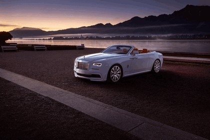 2016 Rolls-Royce Dawn by Spofec 10