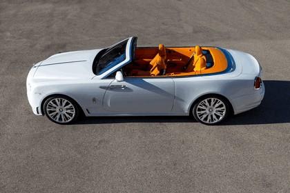 2016 Rolls-Royce Dawn by Spofec 14