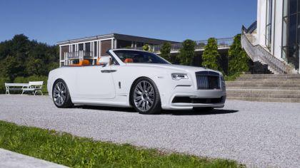 2016 Rolls-Royce Dawn by Spofec 2