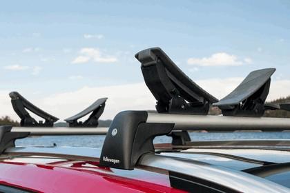 2017 Volkswagen Golf Alltrack - USA version 39