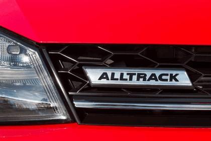 2017 Volkswagen Golf Alltrack - USA version 41