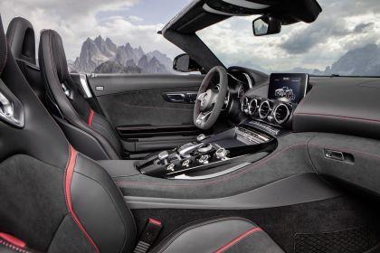 2017 Mercedes-AMG GT C roadster 20