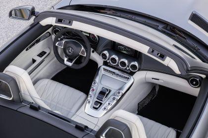 2017 Mercedes-AMG GT C roadster 21