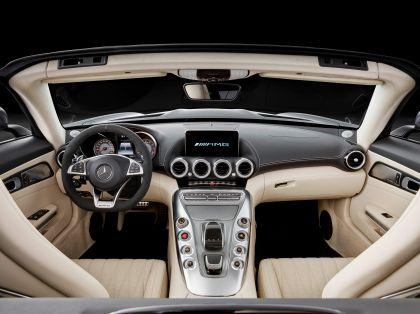 2017 Mercedes-AMG GT C roadster 23