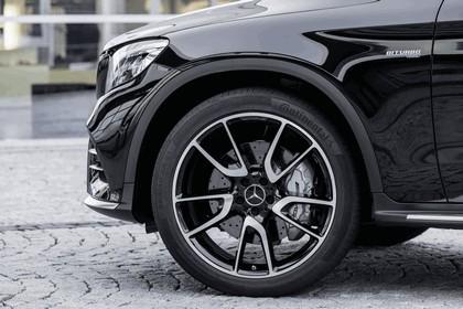 2017 Mercedes-AMG GLC43 Coupé 18