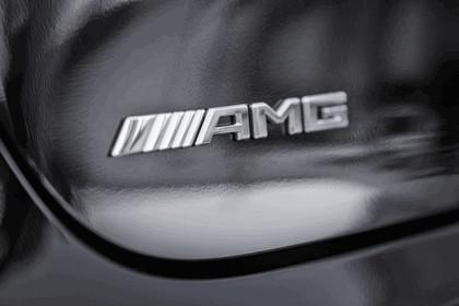 2017 Mercedes-AMG GLC43 Coupé 21