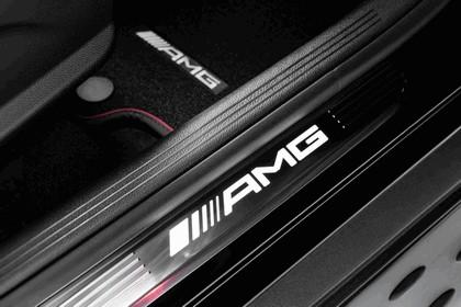 2017 Mercedes-AMG GLC43 Coupé 22