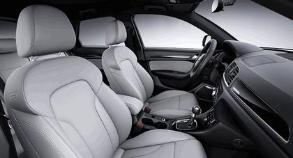 2016 Audi Q3 Black Edition 3