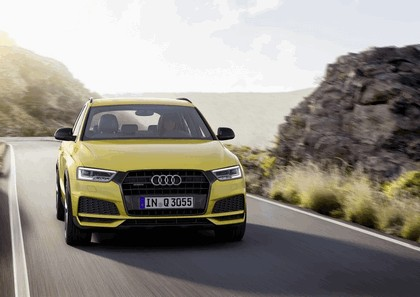 2016 Audi Q3 Black Edition 4