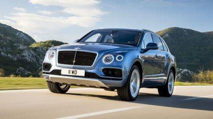 2016 Bentley Bentayga diesel 5
