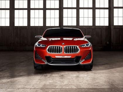2016 BMW Concept X2 4