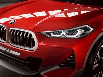 2016 BMW Concept X2 10