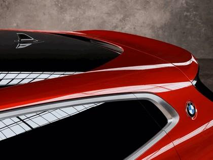 2016 BMW Concept X2 11