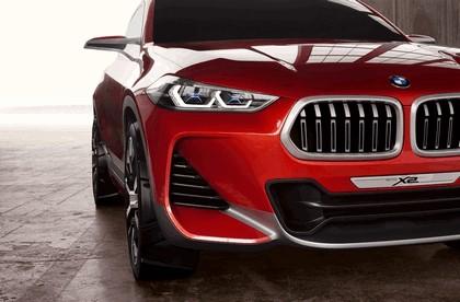 2016 BMW Concept X2 13