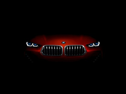 2016 BMW Concept X2 15