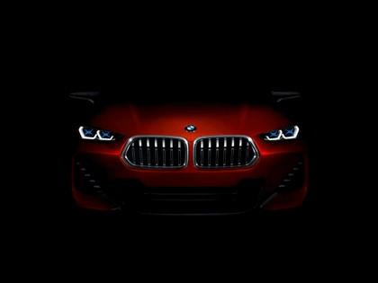2016 BMW Concept X2 16