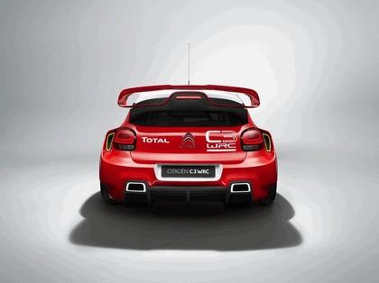 2016 Citroen C3 WRC concept car 7