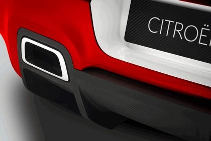 2016 Citroen C3 WRC concept car 9