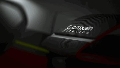 2016 Citroen C3 WRC concept car 13