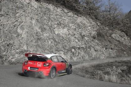 2016 Citroen C3 WRC concept car 18