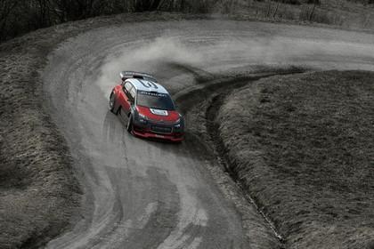 2016 Citroen C3 WRC concept car 19