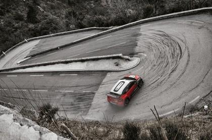 2016 Citroen C3 WRC concept car 20