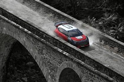 2016 Citroen C3 WRC concept car 21