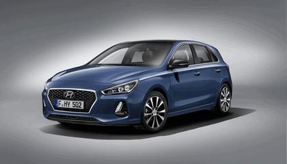 2016 Hyundai i30 1