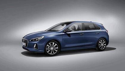 2016 Hyundai i30 2
