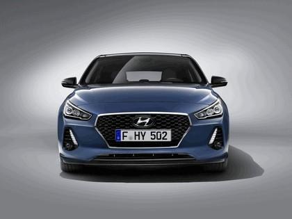 2016 Hyundai i30 4