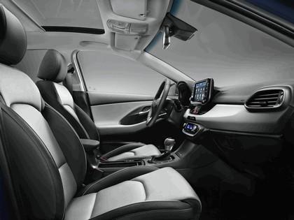 2016 Hyundai i30 5