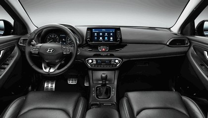 2016 Hyundai i30 6