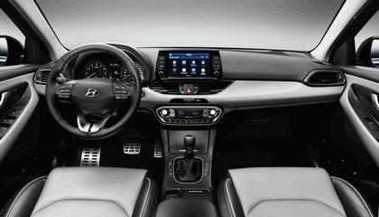 2016 Hyundai i30 7