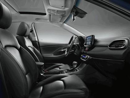 2016 Hyundai i30 8