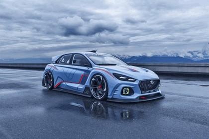 2016 Hyundai RN30 concept 2